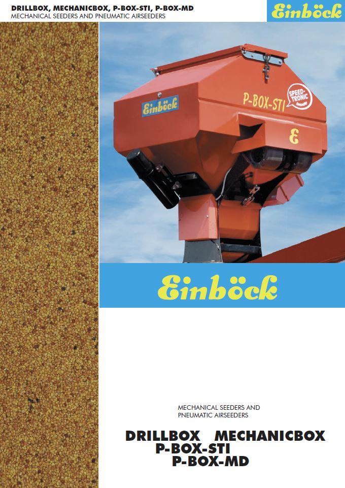 Einbock P-Box