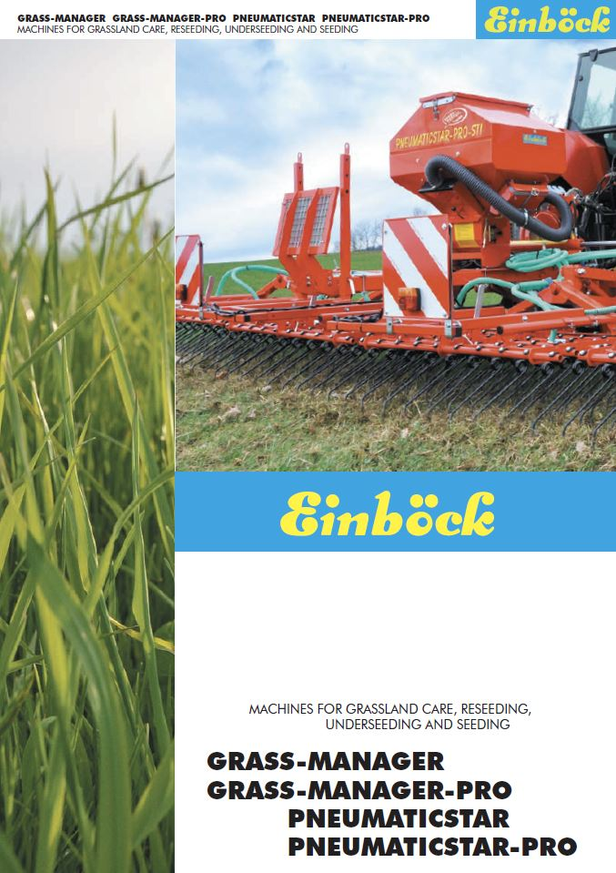 Einbock Pneumatic Star