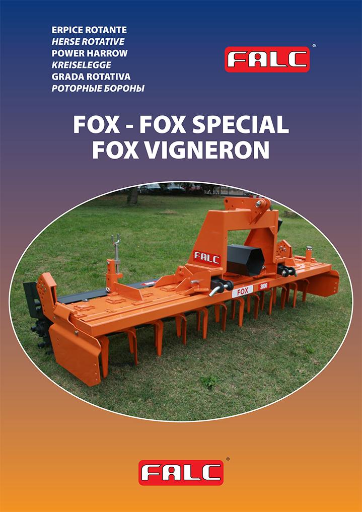 Falc Fox
