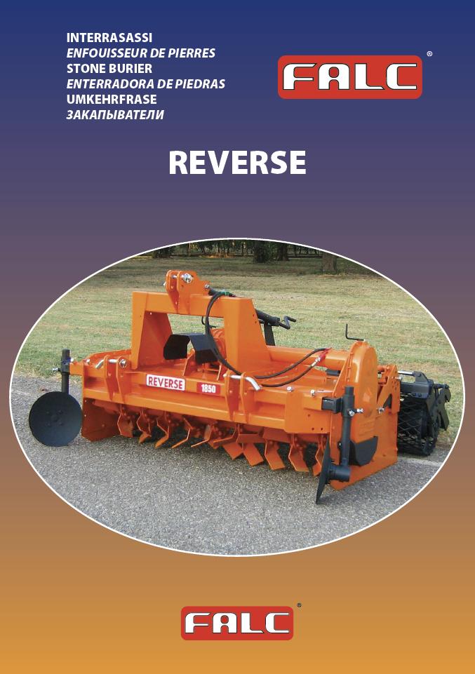 Falc Reverse