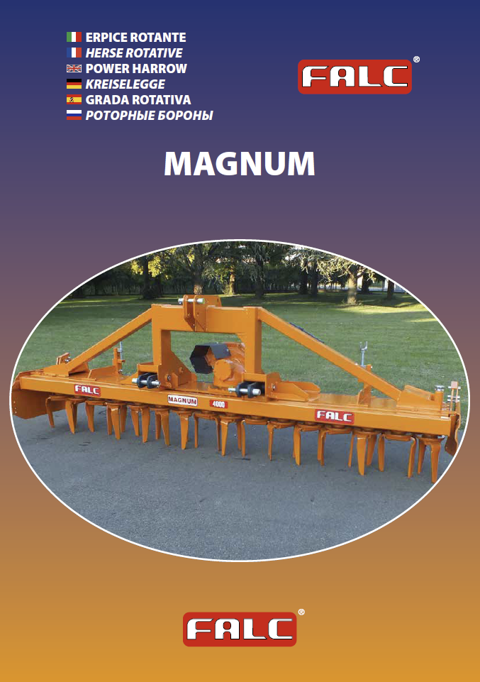 Falc Magnum