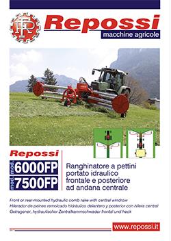 Repossi FP-6000