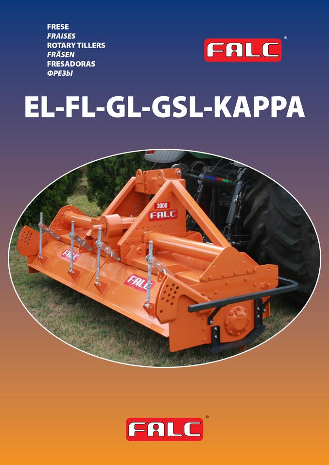 Falc GL & GSL